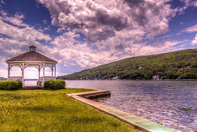 Greenwood Lake, New York, 2016