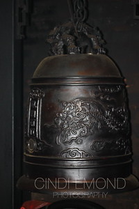 The Temple Bell