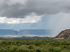 Rain Approaching Santa Elena Canyon