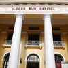 Ilocos Sur Capitol