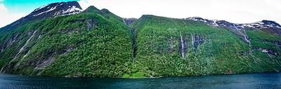 Gerainger Fjords