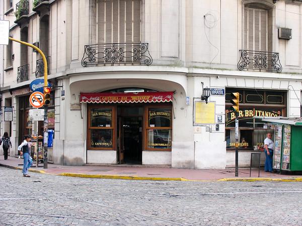 Argentina, 2005