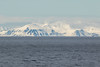 Snowy Svalbard