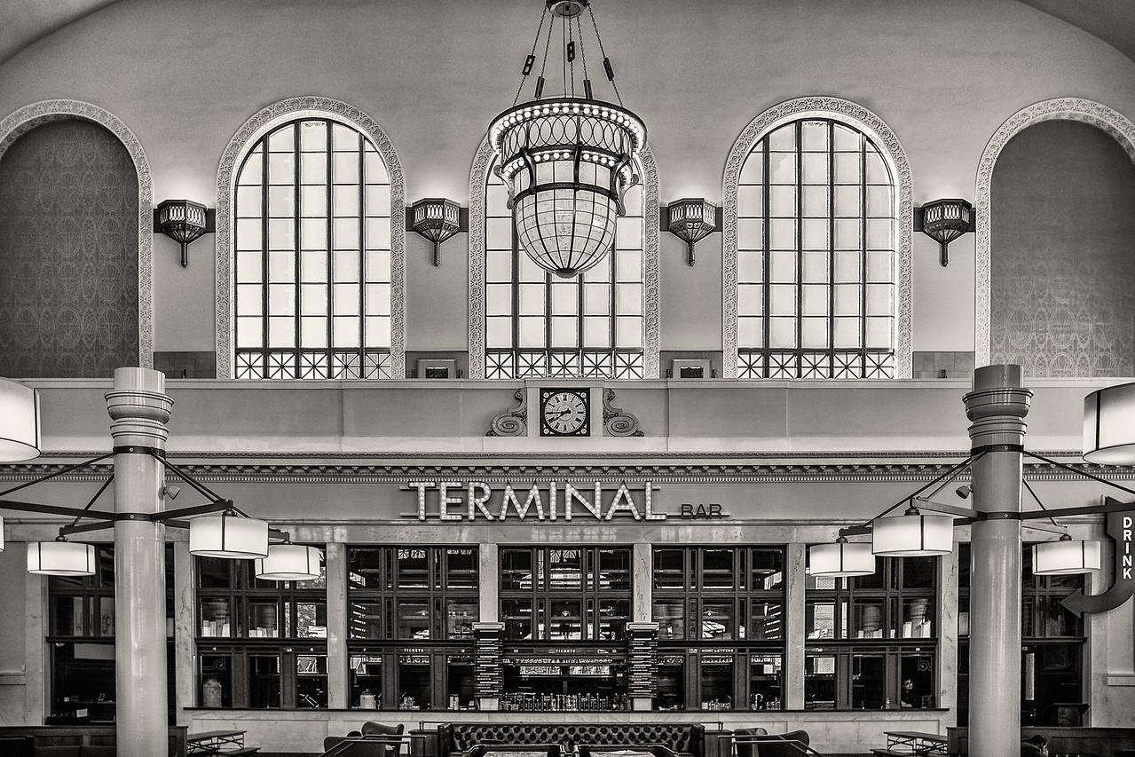 Terminal Bar, Denver