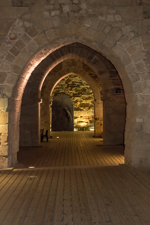 Akko fortress