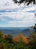 Blue Ridge Parkway viewpoint