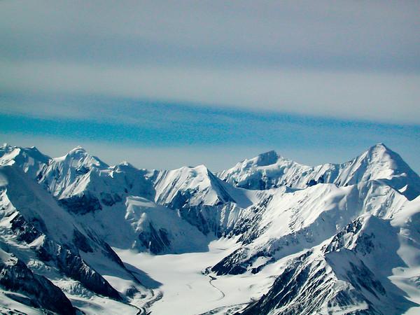 Alaska, 2000