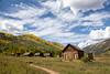 Ashcroft cabins