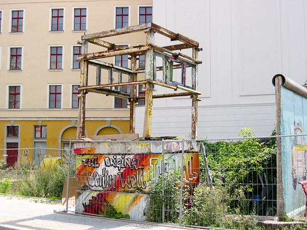 Berlin, 2002