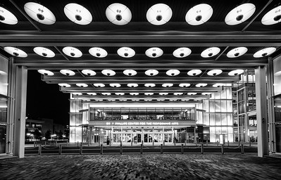 Dr. Phillips Center for Performing Arts, Orlando, Florida