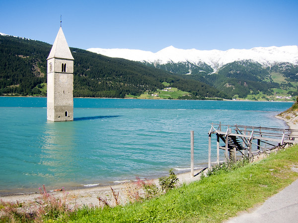 Switzerland, 2010