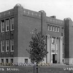 Hays School U of I archives