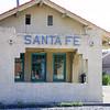 Santa Fe, 2003