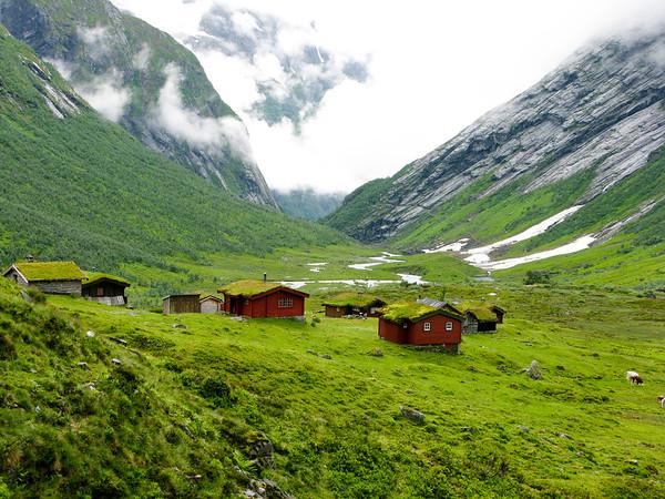 Norway, 2008