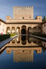 Alhambra reflection
