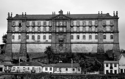 Santa Clara Convent - Vila Do Conde