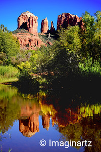 Cathedral Rock - Sedona, AZ