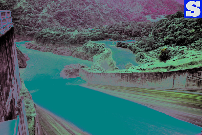 Binga Dam