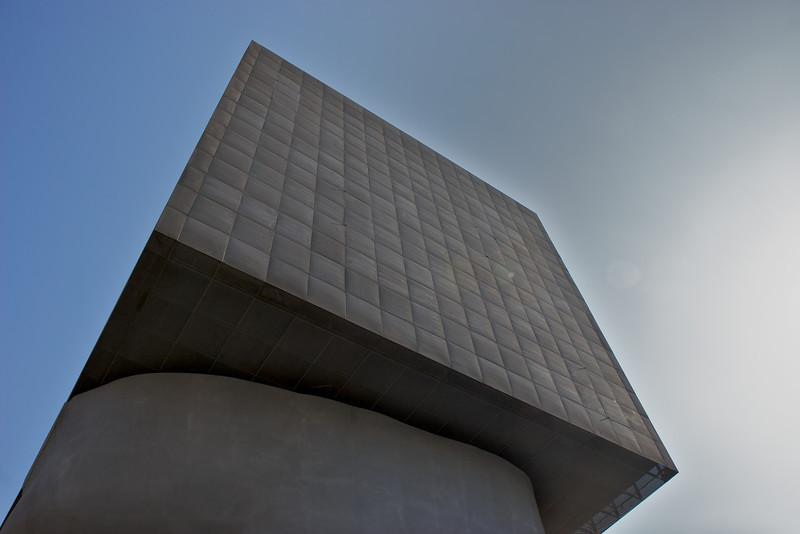 bibliothèque de Nice