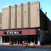 Urbana Cinema