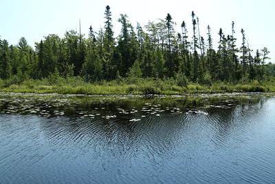 Three Lakes, WI