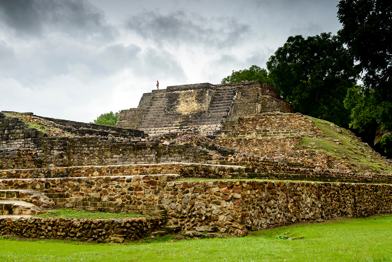 Altun Ha, Belize.