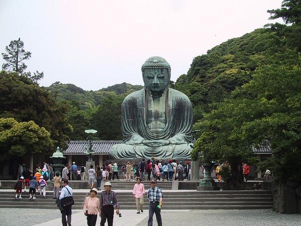 Japan, 2001