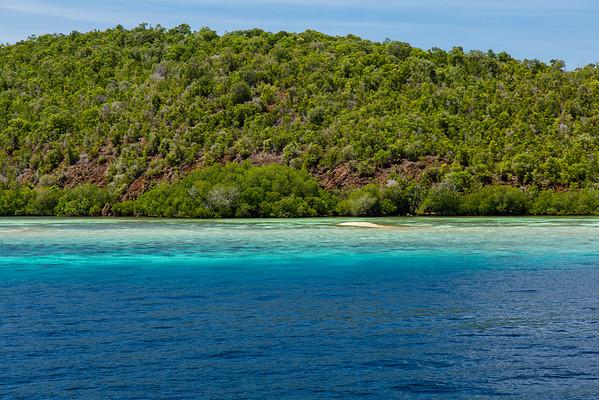 Colors of Raja Ampat