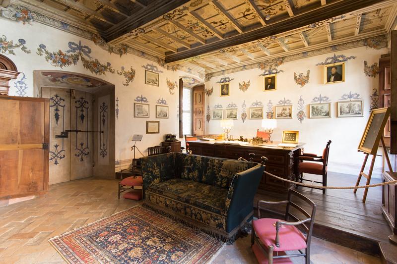 Casalzuigno, Italy