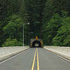 Tunnel, Hwy 101, Or