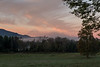 Morning in Cade's Cove