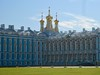 Catherine Palace and Park in St. Petersburg, Russia