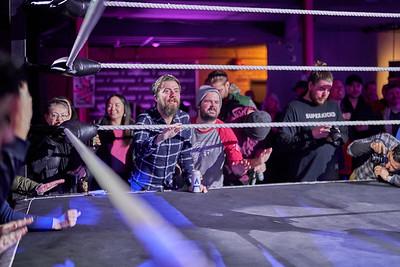 Wrestling 2018 - Feb