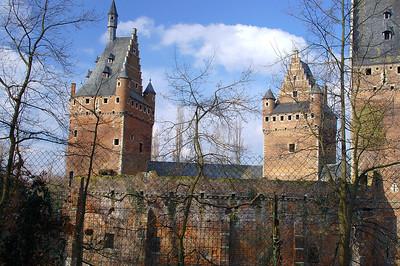 Beersel Château