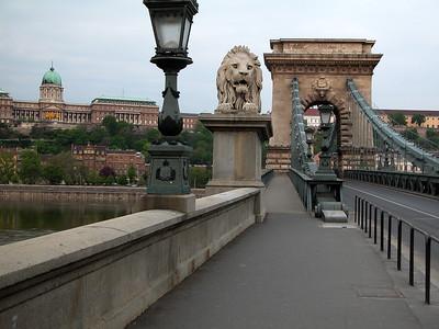 Budapest avrl 2004