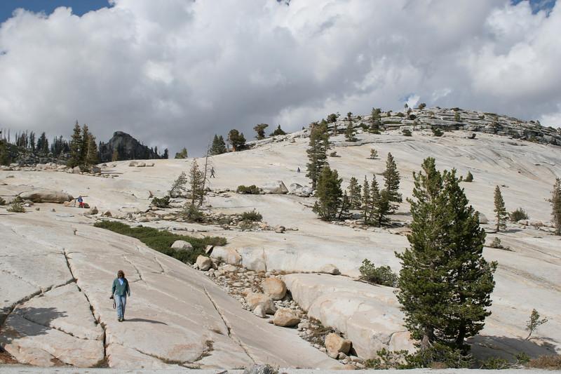 Yosemite 2005-13