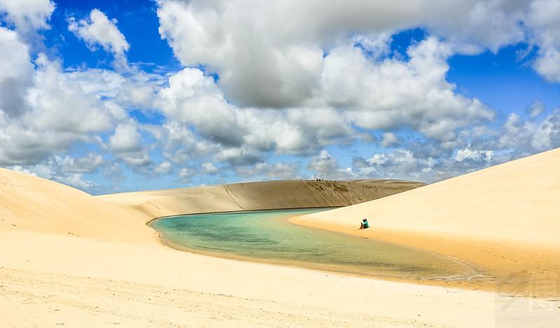 Lençóis Maranhenses, Maranhão - Brasil
