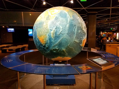 Denver Museum of Nature & Science
