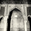 Marrakesh - Saadian Tombs