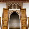 Marrakesh - Bahia Palace