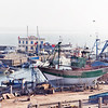 Essaouira - Harbour