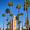 Marrakesh - Koutoubia Mosque