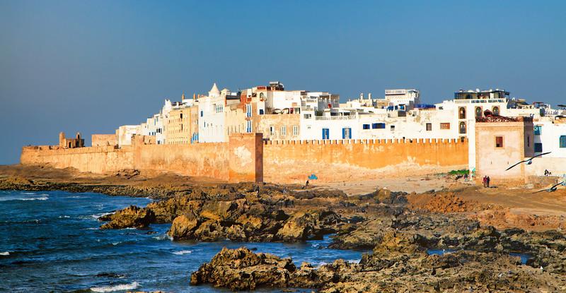 Essaouira Medina