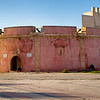 Essaouira - city walls