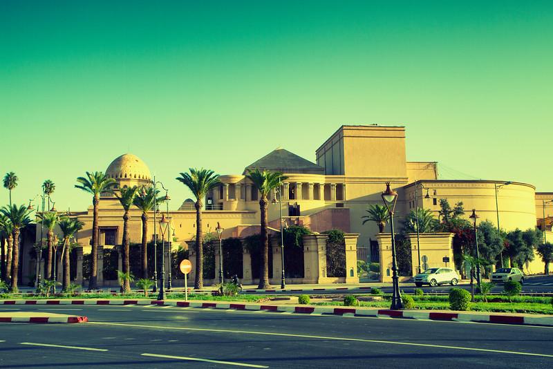 Marrakesh - Theatre Royal