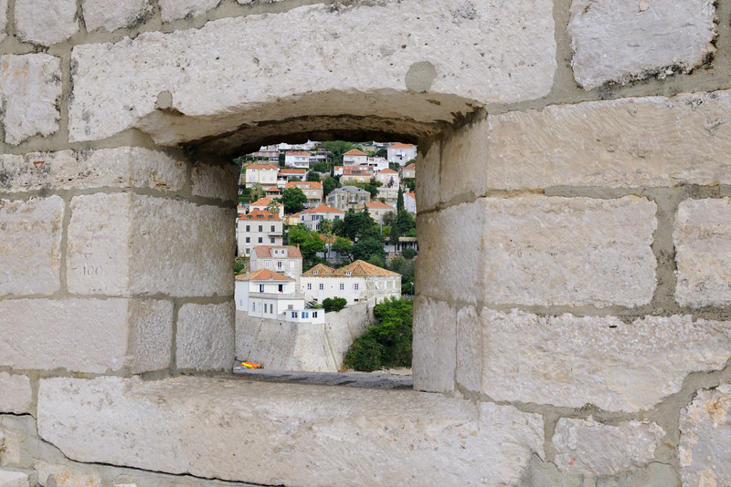 Old and New Dubrovnik~4241.