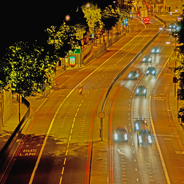 Road to Archway~3672-2sq.