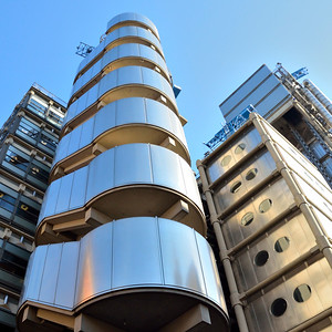 Lloyds Building~7544-2sq.