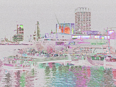 Southbank, London~10347-2fe.