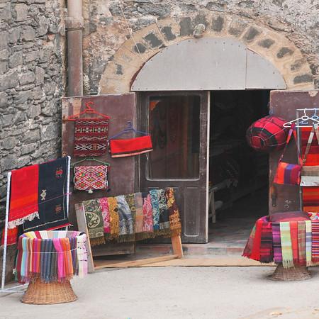 Essaouira Market~3339-1sq.